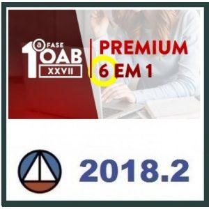 oab XXVII