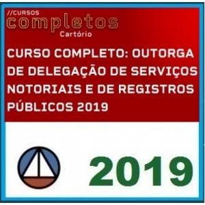cartorio 2019