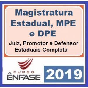 magis estadual 2019
